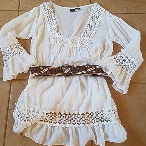 S.R.Fashion-Blouse or Dress